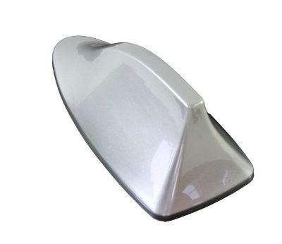 CAR ANTÉNA stříbro Nové !!!