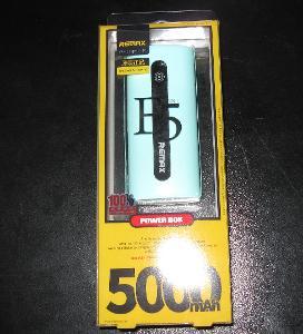 PowerBanka Remax E5 5000mAh