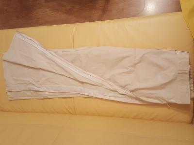 Dámské kalhoty QUEENSIZE vel.46/48 XL