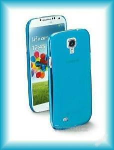Ochranný kryt + fólie pro Samsung i9505 Galaxy S4