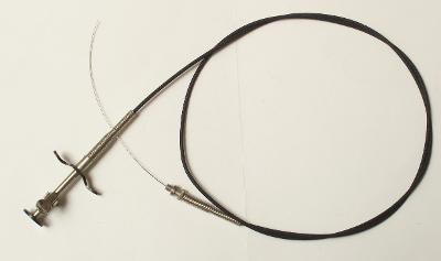 Drátěná spoušť - 110 cm - (H209)