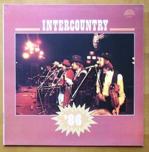 LP Intercountry ´86