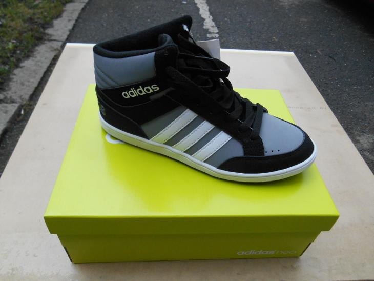 Nové boty - tenisky zn. Adidas vel. 38 (6942991767) 994135d5837