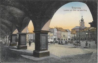 Trautenau - Trutnov