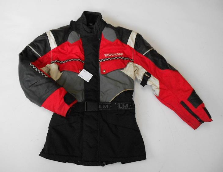 Textilní bunda FLM vel. S - Náhradní díly a příslušenství pro motocykly