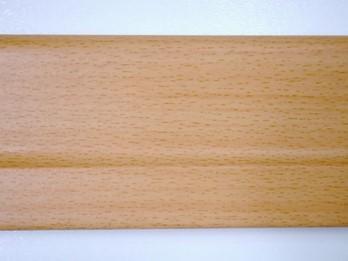 Lišta koncová 260 cm (16110)