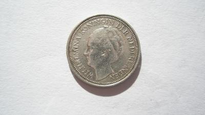 Holandsko 10 cent 1927