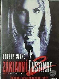 Základní instinkt 2 [DVD]