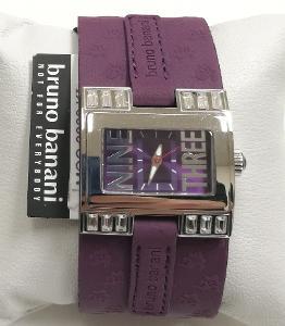 ad01888b4 BRUNO BANANI BR20887 dámské hodinky VÝPRODEJ