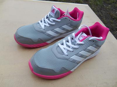 Nové volnočasové sportovní boty - tenisky zn.:  Adidas  vel. 40