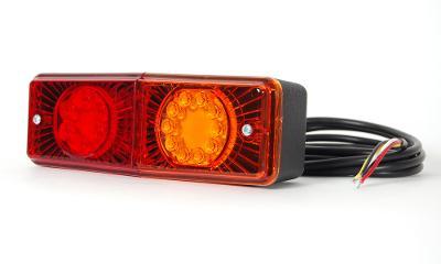 Koncové světlo na přívěs nebo traktor LED 12/24V