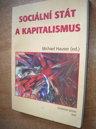 Hauser M. - Sociální stát a kapitalismus