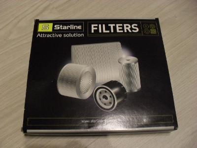 kabinový filtr Starline- nový