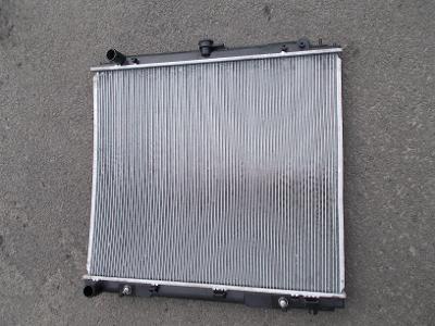 * Nissan NAVARA, PATHFINDER rv.05-10  chladič vody
