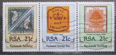JAR 1990 Cenné známky Mi# 795-97 0283