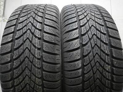 225 50R17 zimní Dunlop SP Winter 4D 98H XL AO 2kusy NOVÉ