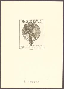 PŘÍLOHA MERKUR REVUE 2004 (T4534)