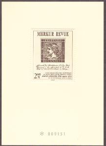 PŘÍLOHA MERKUR REVUE 2005 (T4535)