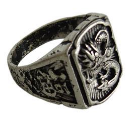 dračí prsten