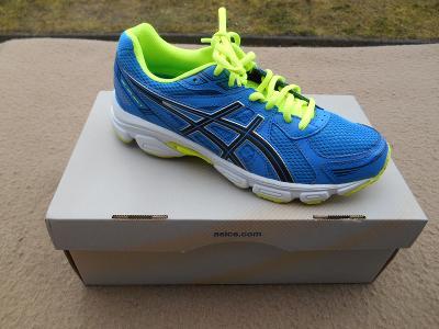 Nové běžecké boty zn.  Asics Gel Galaxy 7 vel. 39  215d3ed10f
