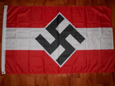 Repro Německá válečná vlajka 5