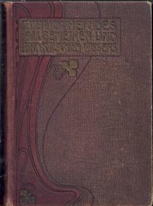 Bibliothek des allgemeinen und praktischen wiss. I