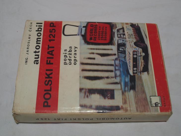 POLSKI FIAT 125P  9df8d3473d