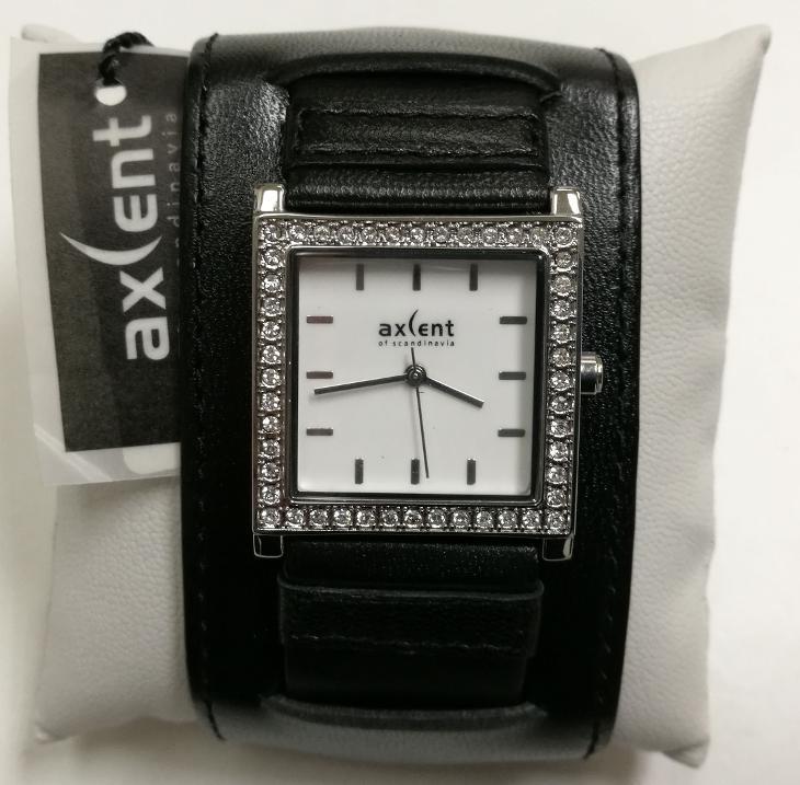AXCENT OF SCANDINAVIA X17741-137S dámské hodinky VÝPRODEJ (6925872918) 3d773da008d