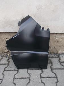 * Peugeot Boxer  r.v 06-14   levý přední blatník