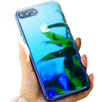 IPHONE 6+ PLUS __ KRYT obal _ slim AURORA case M37