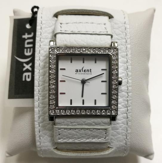 8fc0e0d3e AXCENT OF SCANDINAVIA X1774C-13VS dámské hodinky VÝPRODEJ (6925984701)