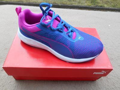 Nové volnočasové boty zn.: PUMA Flare 2 vel. 37,5