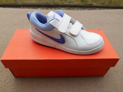 """Nové dětské boty - tenisky zn.: """"NIKE Pico 4"""",  vel. 35"""