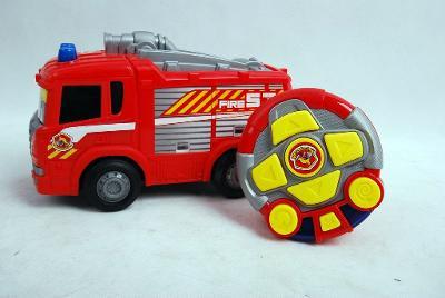 RC Fire 53 zn.Dickie Toys 1:24 II.j.(5604)