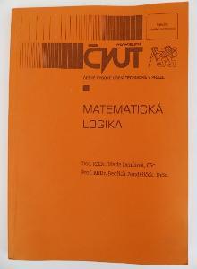 Skripta ČVUT: Matematická logika !!!