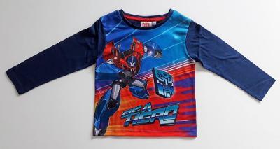 Tričko Transformers. Vel. 98