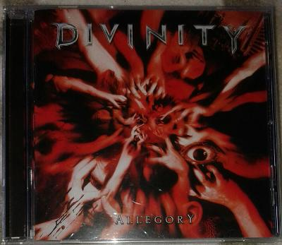 DIVINITY - Allegory 2008