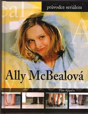 Ally McBealová (průvodce seriálem)