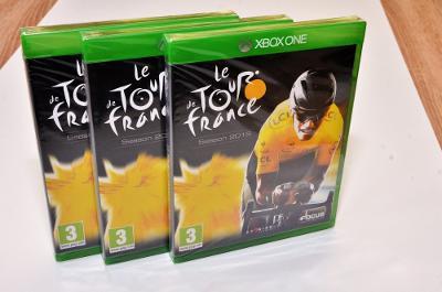 Le Tour de France pro Xbox one