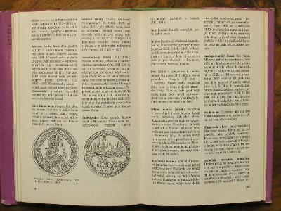 Platidla všech dob - Slovník - Encyklopedie - H264