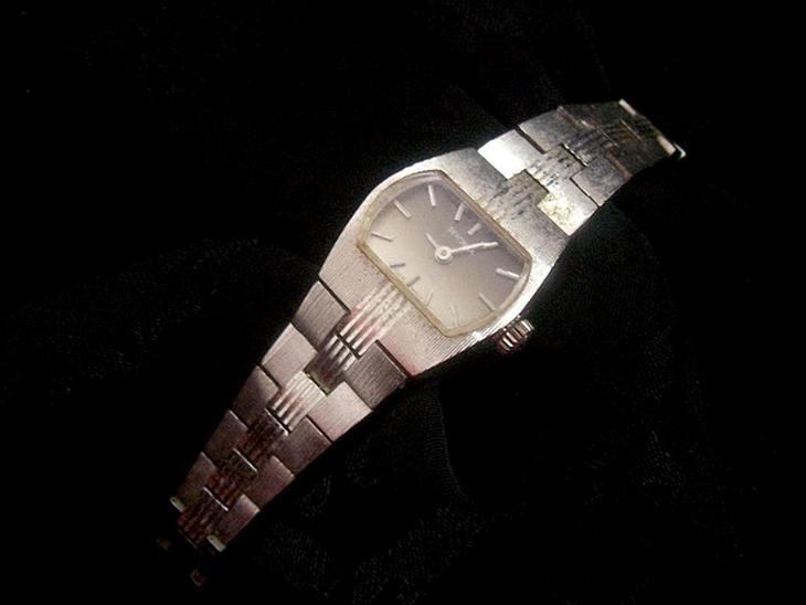 SEKONDA starožitné dámské hodinky 17 Jewells cca 1970-80 SSSR  c6d064a5e6
