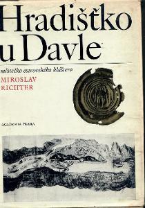 Hradišťko u Davle - Richter