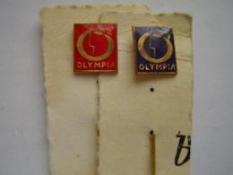 2x Olympia