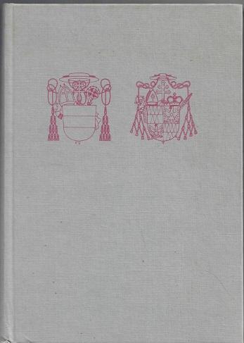 Die Wappen der böhmischen und mährischen Bischöfe