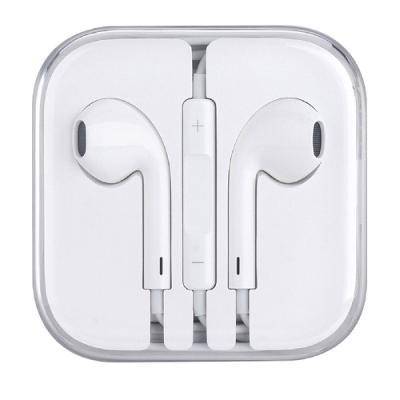 Apple EarPods sluchátka 3,5mm