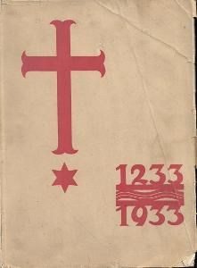 Kniha památní na sedmisetleté založení českých kři