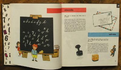Fuka 1966 - Ilustrace - (H277)