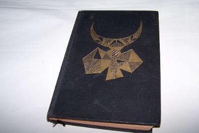 ZEMĚ ZA OBZOREM /M.Pašek il. Lieser r.1966/176/