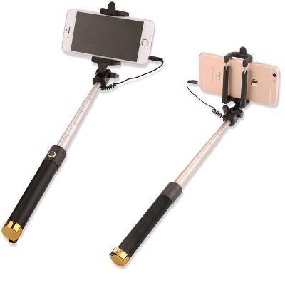 Selfie tyč iPhone Samsung Sony Huawei
