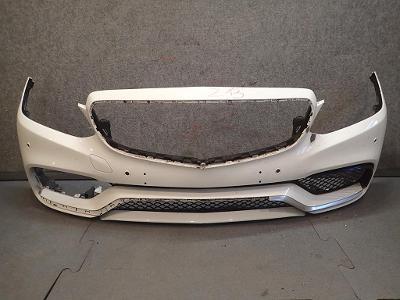 MERCEDES E-KLASA W212 LIFT    PŘEDNÍ nárazník A